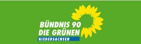 Bündnis 90/Die Grünen Niedersachsen - zur Website